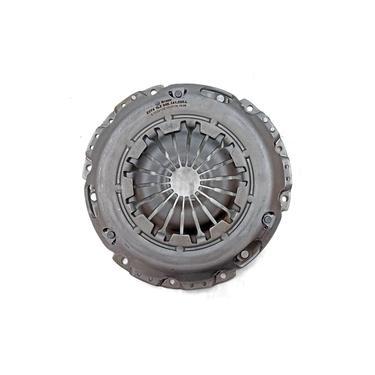 Imagem de Conjunto De Embreagem Valeo Plato Disco Motor Ea211 1.6 16v Flex 4 Cilindros Msi Prefix Gol /saveiro