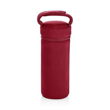 Porta Mamadeiras Térmico Rosa Multikids Baby - BB282 - Padrão