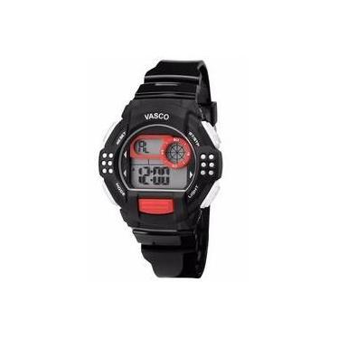 4b658c44f98d6 Relógio de Pulso Technos Digital Sintético   Joalheria   Comparar preço de  Relógio de Pulso - Zoom