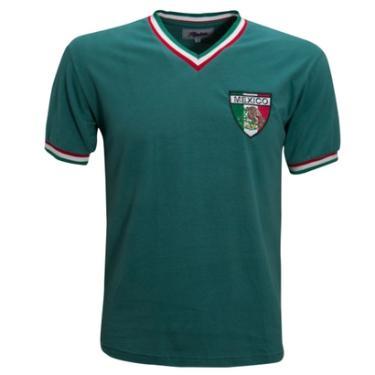 38cb85b1c2 Camisas de Times de Futebol Casuais México Netshoes