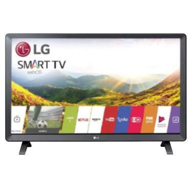 Imagem de Monitor Tv Smart Lg 24&Quot, Wi-Fi/ Usb/ Hdmi/ Webos