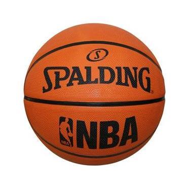 Bola de Basquete Spalding Casas Bahia -  b1d945eb3533c