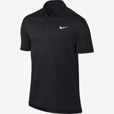 Camisa Polo NikeCourt Dri-Fit Masculina 66bca358eb1b5