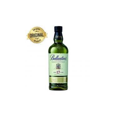 Whisky Escocês 17 Anos Garrafa 750ml - Ballantines