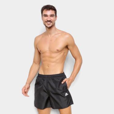 Imagem de Short Adidas Solid Clx Sl Masculino