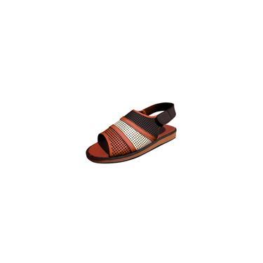Sapato feminino liso oco para fora open toe respirável redondo toe antiderrapante sandálias leves cool 12071