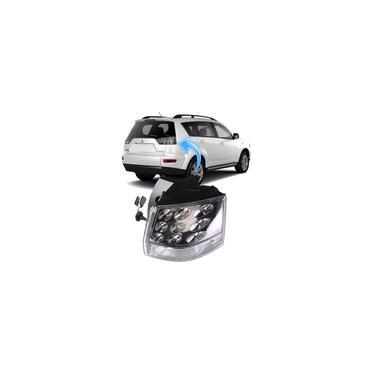Lanterna Traseira Direita Mitsubishi Outlander 2007 à 2013