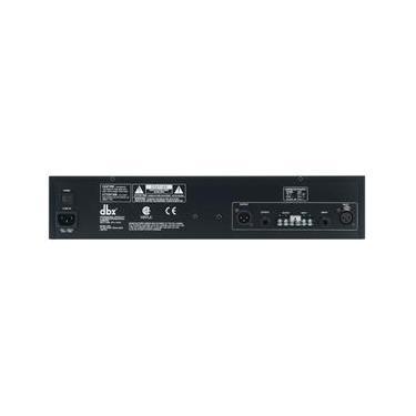 2031 - Equalizador Gráfico 31 bandas / 1 canal 2031 DBX