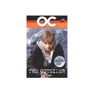 The Outsider - Capa Comum - 9788466818933