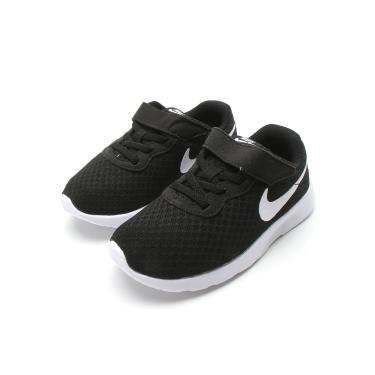 Tênis Nike Menino Nike Tanjun (Psv Preto Nike 844868-011 menino