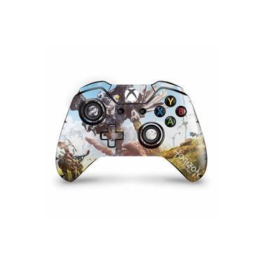 Skin Adesivo para Xbox One Fat Controle - Horizon Zero Dawn