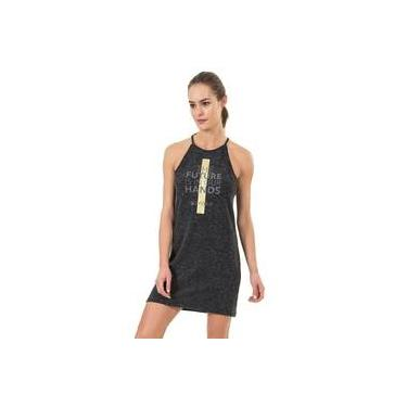 Vestido Street Style Bella Falconi Live