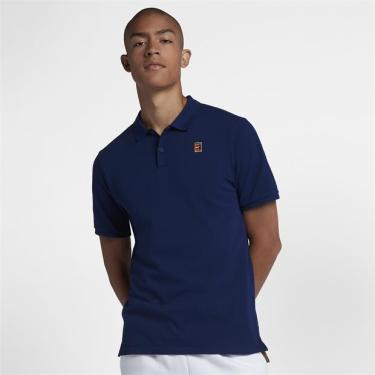 896059cbd5 Camisa Polo NikeCourt Masculina