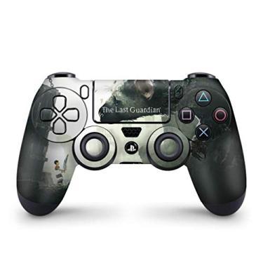 Skin Adesivo para PS4 Controle - The Last Guardian