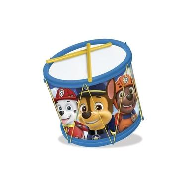 Imagem de Brinquedo Infantil Instrumento Musical Bumbo Patrulha Canina