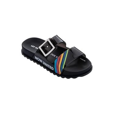 Chinelo Slide Infantil Feminino Grendene Now United