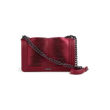 Bolsa Mondaine Vermelho Ref.; 14004BMBLMM12