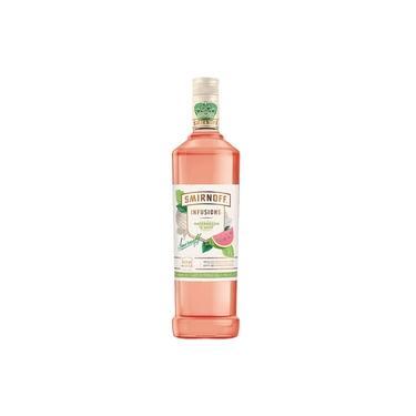 Vodka Smirnoff Sabores 998ml