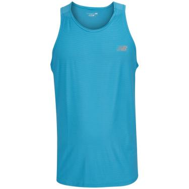 Camiseta Regata Masculina New Balance Accelerate New Balance Masculino