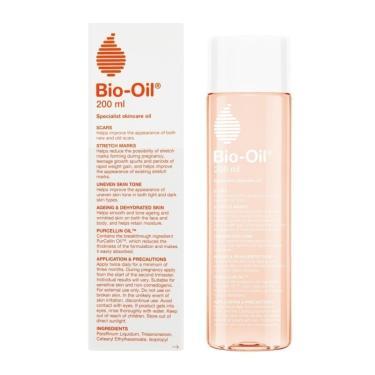 Imagem de Óleo Bio-Oil Para Pele 200ml