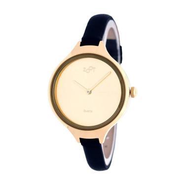 eaf29c93516 Relógio Zoot Valence Ouro Preto ZW10081-OP feminino