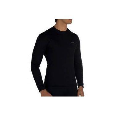 Blusa Segunda Pele X-Thermo DS T-shirt Masc - Solo