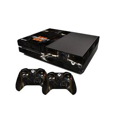 Skin Xbox One Fat Call Of Duty Black Ops 3 A