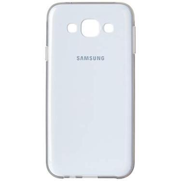 Capa Protetora Premium para Galaxy E5, Samsung, Capa Protetora para Celular, Branca