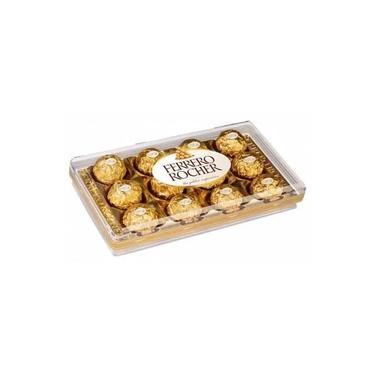 Ferrero Rocher Chocolate 150g