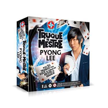 Imagem de Truque De Mestre Do Pyong Brinquedos Estrela Multicores