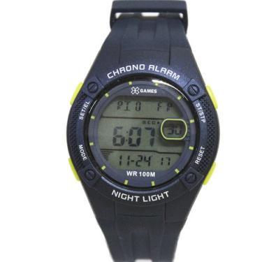 c1748255034 Relógio de Pulso Masculino X-Games Carrefour-
