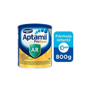Aptamil AR Pro Expert Fórmula Infantil Lata 800g