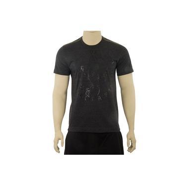 Camiseta Hard Work Pretorian 0121601005