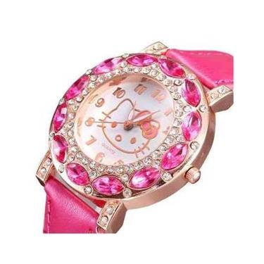 Relógio de Pulso R  49 a R  98 Infantil   Joalheria   Comparar preço ... bfdb3cb939