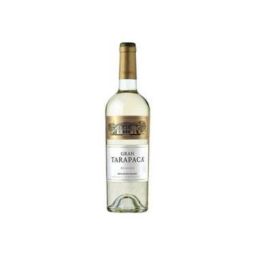 Vinho Branco Gran Tarapacá Reserva Chile Viña Tarapacá 2018 750 ml Sauvignon Blanc