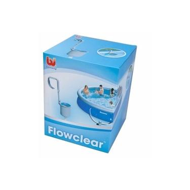 Skimmer Pré Filtro para Piscina Inflável ou Estrutural Bestway #58233