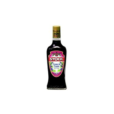 Licor Stock Creme de Cassis 720ml