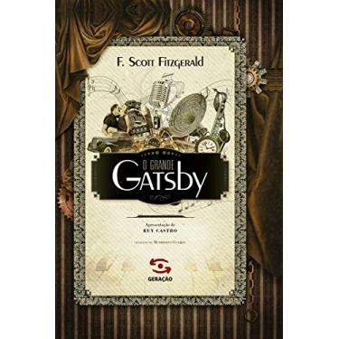 O Grande Gatsby - Fitzgerald, F. Scott - 9788581301723