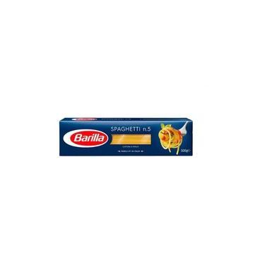 Massa Italiana Barilla Nº5 Longa Spaghetti 500g