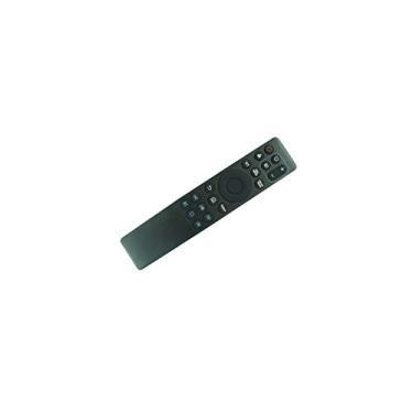 Imagem de Controle remoto de substituição HCDZ para Samsung UBD-M7500 UBD-M7500/ZA UBD-M9700 UBD-M9700/ZA UBD-M9700/ZC UBD-M9500/ZC UBD-M8500/ZC 4K Ultra HD UHD Blu-ray Player Home Theater