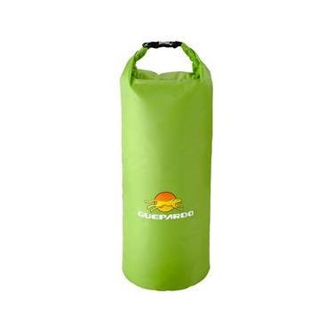 Saco Estanque Guepardo Dry Impermeável 20 L MD0020KEEP - Verde