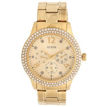 Relógio de Pulso Guess Dafiti   Joalheria   Comparar preço de ... be6e41ccb8