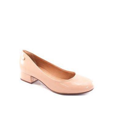 ca5dd85ac Sapato Via Uno Com o Menor Preço: Encontre As Melhores Promoções no Zoom