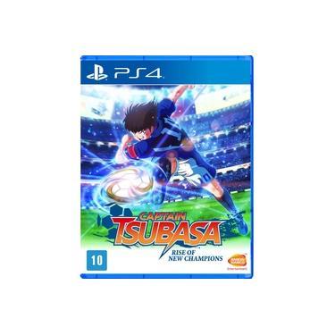 Game Captain Tsubasa: Rise Of New Champions - PS4