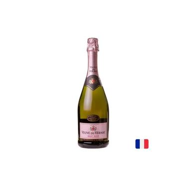 Espumante Francês Veuve Du Vernay Brut Rosé 750ml