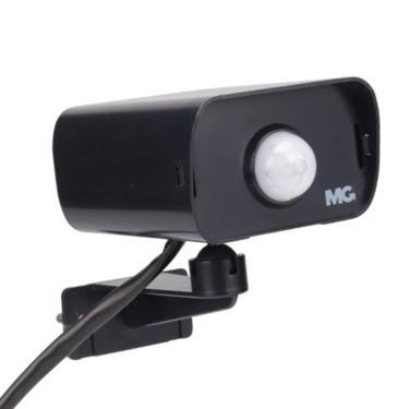 Imagem de Sensor De Iluminação Uso Externo Tipo Câmera Margirius