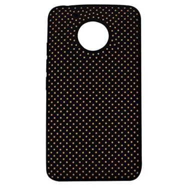 Capa de Acrílico para Motorola Moto G5 - Preta