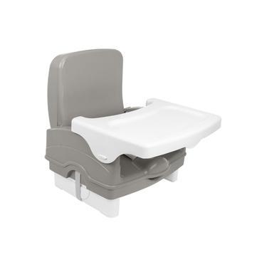 Cadeira De Alimentação Portátil Smart Cinza - Cosco