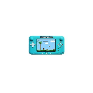 Console Handheld do jogo RS-52 nes Game Console psp Mini Jogos