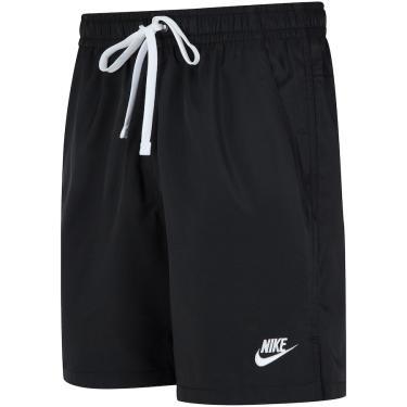 Imagem de Bermuda Nike Sportswear Woven Flow - Masculina Nike Masculino